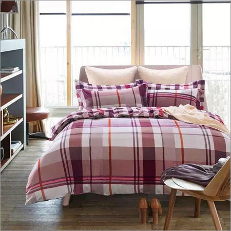 Supersoft Double Bedsheet