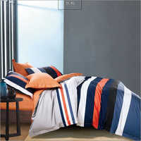 Fancy Cotton Bedsheet Regular Size