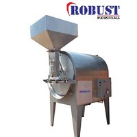Groundnut Roaster