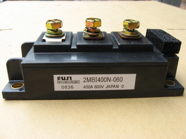 Fuji igbt mosfet 2MBI450VN-120-50