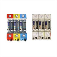 Premium Quality Gas Purification Panel