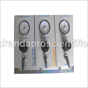 Gas Control Box Use Control Unit