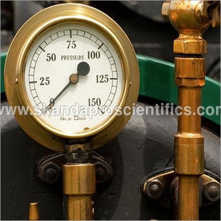 Gas Line Installation Service