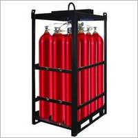 Cylinder & Gas Banks