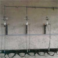 Manifold Installation & Tubing