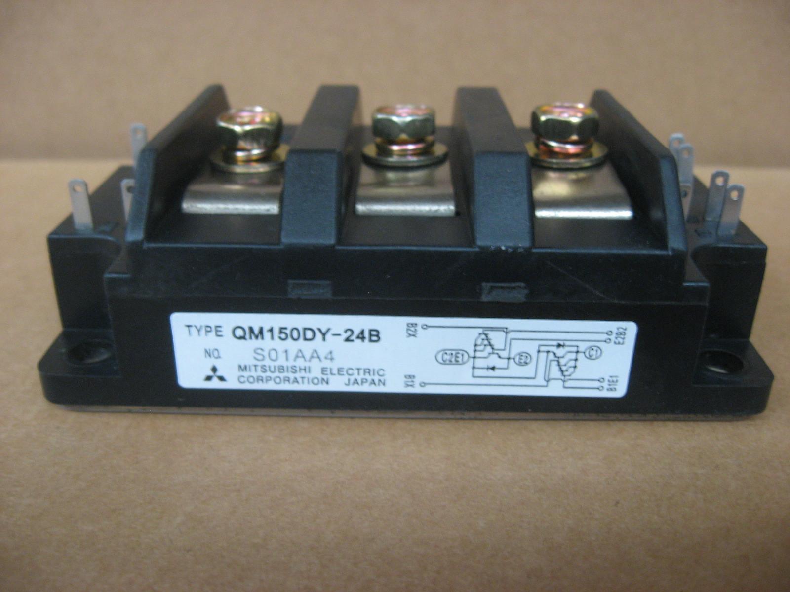 Mitsubishi Gtr Module QM15TB-2H