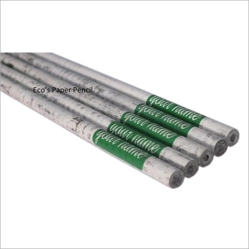 Customize Paper Pencil