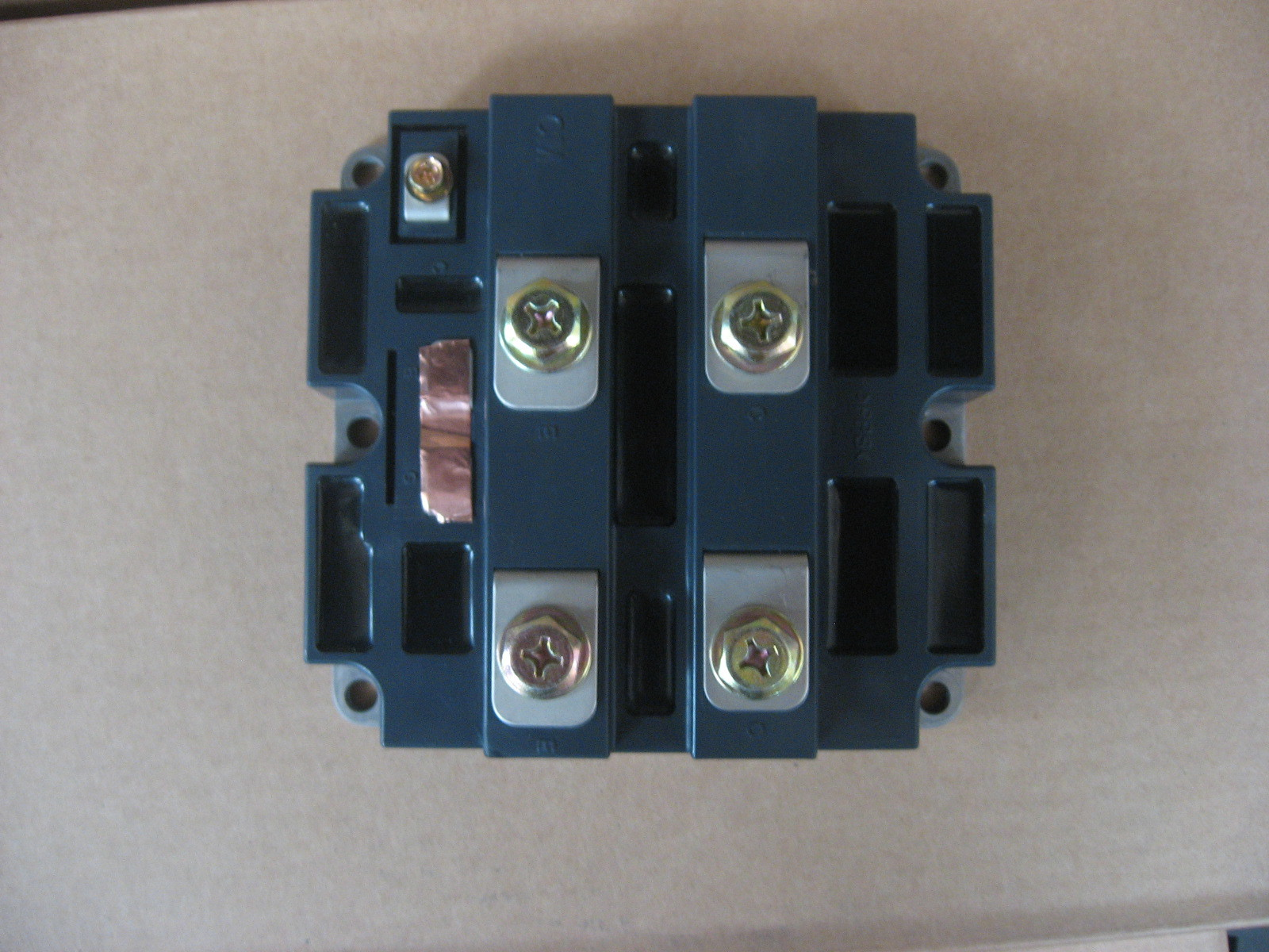 IC Chip Transistor QM50DX-H