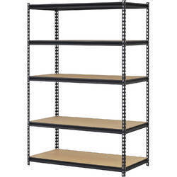 Mild Steel Storage Racks