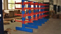 Cantilever Storage Racks