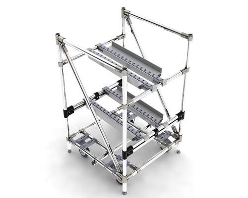 Modular Racking System