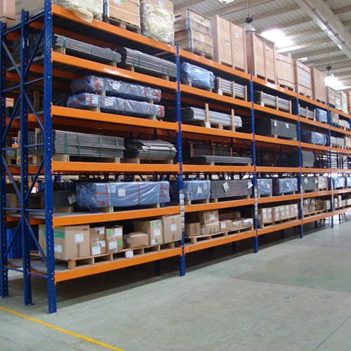 Heavy duty Racking storage