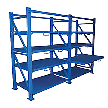 Roll out Rack Storage
