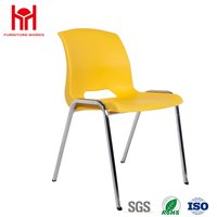 China Wholesale PP Famous Design Plastic Chair