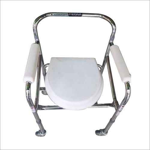 Medical Commode Chairs.