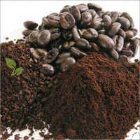 Organic Coffee Powder