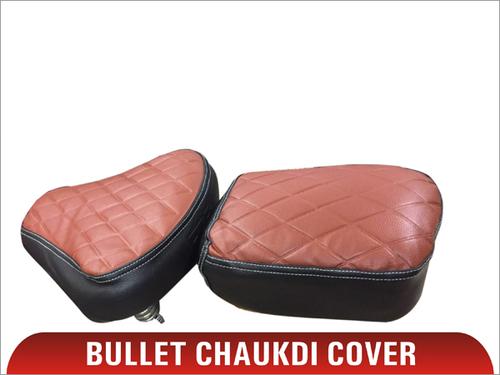 Bullet Chaukdi Cover