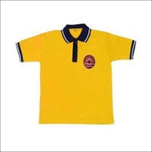 Customized School T Shirt