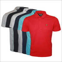 Corporate Plain T-shirts