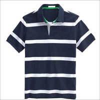 Collar Line T-shirt
