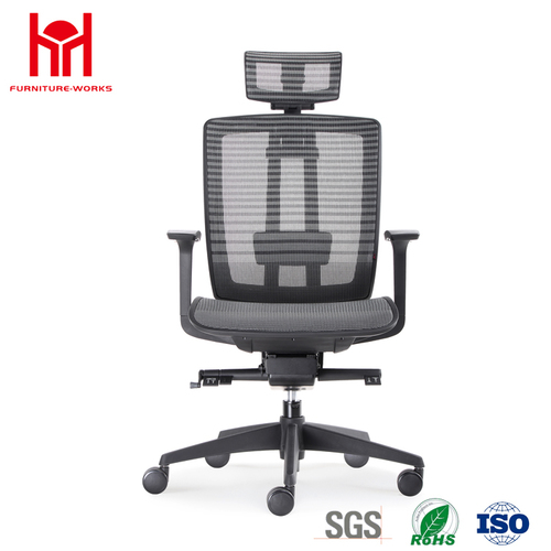 Hot sale new arrival contemporary full mesh office chair