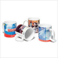 Customize Print Mug