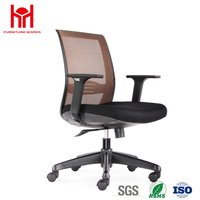 Hot sale high quality multifunctional modern mesh swivel office chair