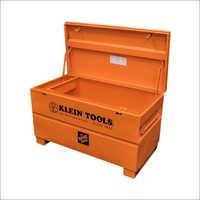 Orange Tool Boxes