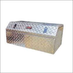Slver Tool Boxes