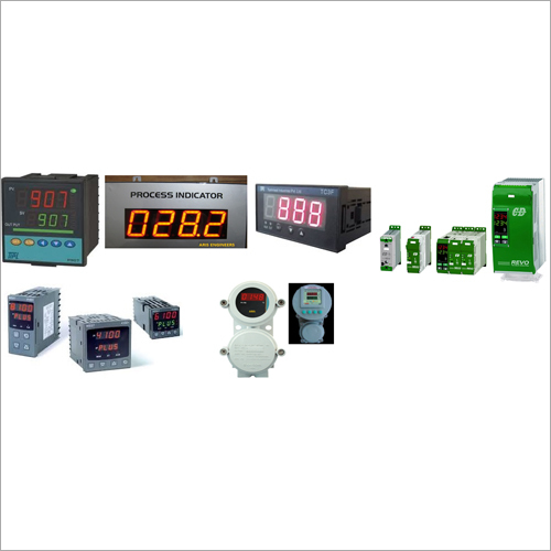 Digital Temperature Indicator Controller Thyristor