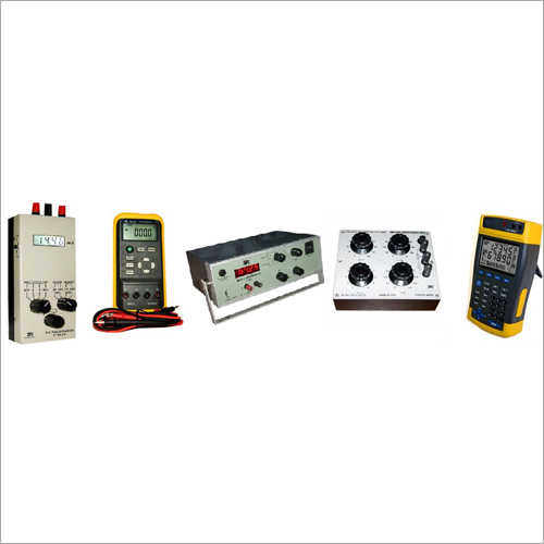 Temperature Calibration Instruments