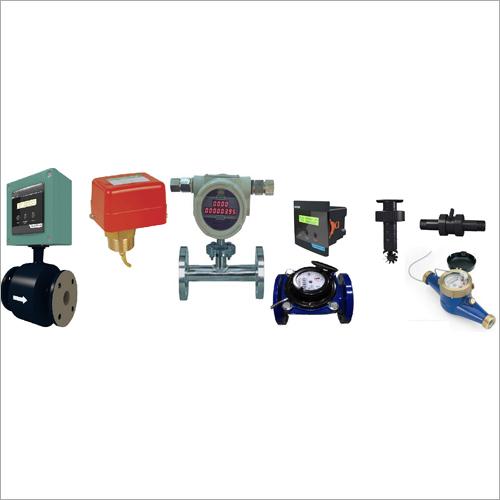 Flow Instruments
