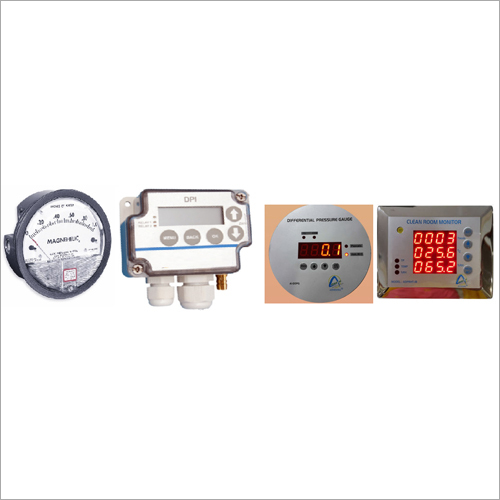 Differential Pressure Gauge Transmitter