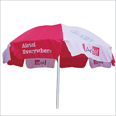 Printing Promotional Umbrellas
