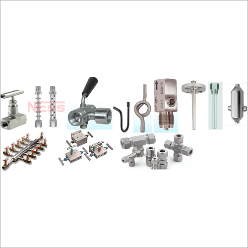 Instruments Fittings