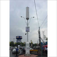 Street Pole Light