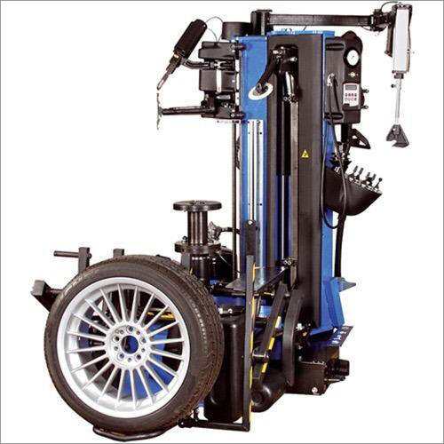 Lever Less Tyre Changer