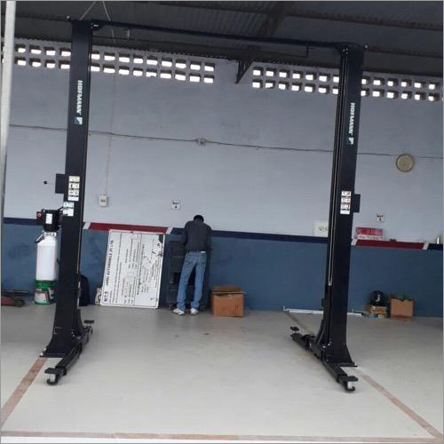 Two Post Lifts