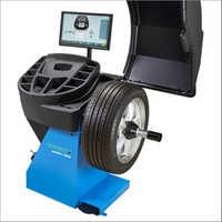7600 Wheel Balancer