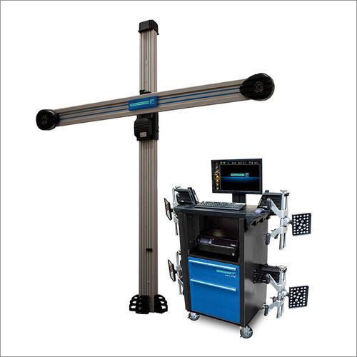 Alignment Machine