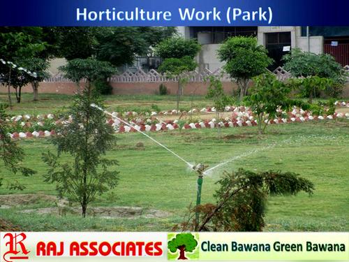 Horticulture Park