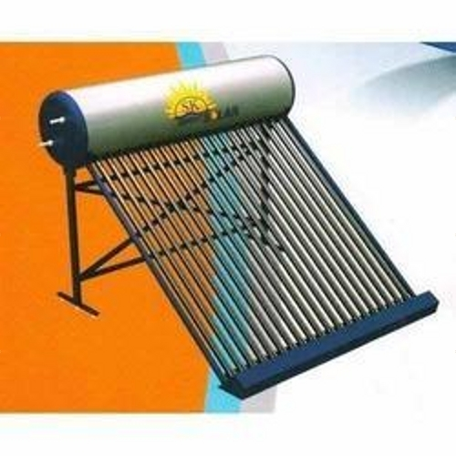 Recold Solar Water Heater