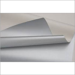Silver Reflective Vinyl Plotter Cut