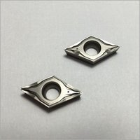 Carbide Cermet Inserts for Turning