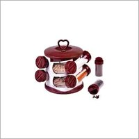 Spice Jar Set ( 8 Pieces )
