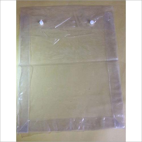 Soft PVC Pouch
