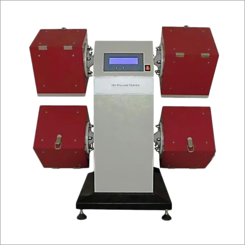 ICI Pilling & Snagging Tester & Pilling Box
