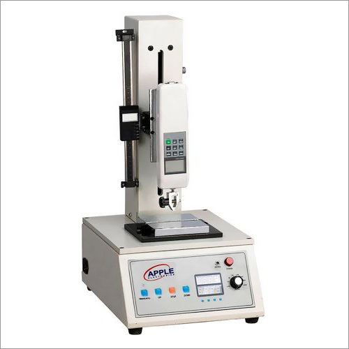 Digital Force Tester - Elongation Tester