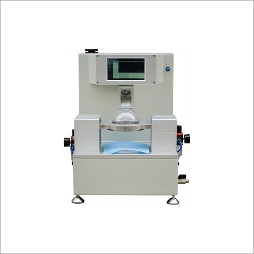 Hydrostatic Head Testing Machine