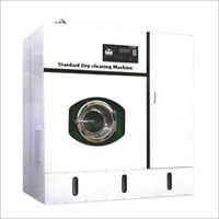 Standard Dry Cleaning Machine